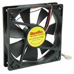 Rexflo 120mm Fan W/ Pwm Function