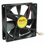 Rexflo 92mm Silent Fan W/ Pwm Function