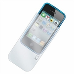 Smartsleeves Cover, Fits Iphone W/ Case, Med, 6pk