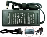 Sony VAIO PCG-XR Series, PCG-XR1, PCG-XR100E/K Charger, Power Cord