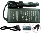 Sony VAIO VGN-TZ90S, VGN-UX27TN, VGN-UX37GN/L Charger, Power Cord