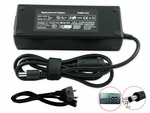 Toshiba AC-290, AC-C20K Charger, Power Cord