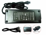 Toshiba Satellite A25-S670, A40-1LR Charger, Power Cord