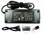 Toshiba Satellite P50T-BST2GX2, P50T-BST2N01 Charger, Power Cord