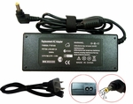 Toshiba Satellite S855-S5165, S855-S5168 Charger, Power Cord