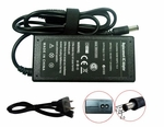 Toshiba T1960C, T1960CS, T1960CT Charger, Power Cord