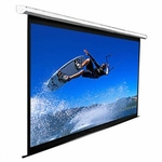 Vmax2 Electric Projection Screen, Ships Truck Only