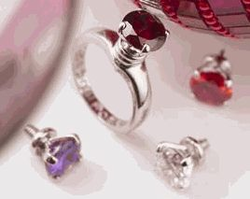 Change Rocks Interchangeable Rings