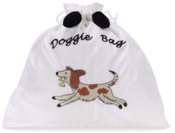 Doggie Stylin' Carry All Bag ALMOST SOLD OUT