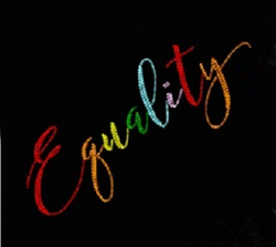Equality close-up