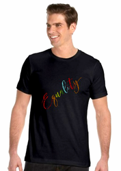 Equality Men's T-Shirt