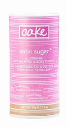 Satin Sugar GLISTENING Dry Shampoo/Body Powder