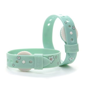 Psi Bands for Relief of Nausea / Motion / Morning Sickness