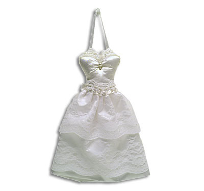 Wedding Gown Sachet