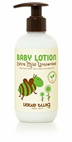 Bodymilk Baby Lotion, by Little Twig