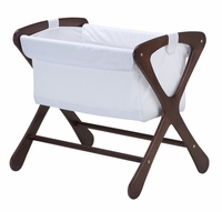 Classic Bassinet by Cariboo
