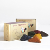 Eco-Crayons, by Eco Kids