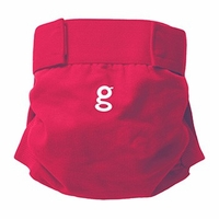 Goddess Pink gPant (LARGE), by gDiapers