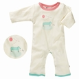 'Dog' Oh Soy One-Piece Outfit, by Baby Soy