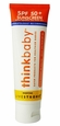 Thinkbaby Safe Sunscreen (3 oz.), SPF 50+