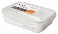 GO Container, by Thinksport