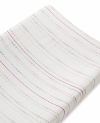 *Tranquility Beads* Bamboo Changing Pad Cover, by Aden + Anais