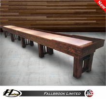 Fallbrook Limited - NEW with Custom Stain Options!  9'-22' Lengths