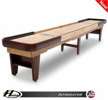 Intimidator - NEW with Custom Stain Options!      9'-22' Lengths
