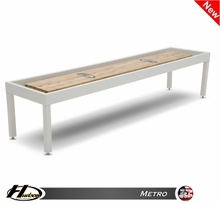 Metro - NEW with Custom Finish Options! 9'-22' Lengths