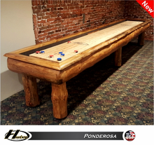 Ponderosa - NEW with Custom Stain Options!  9'-22' Lengths