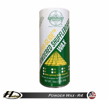 Powder Wax  R4 - Ultra Glide (yellow/fastest)