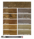 Sedona Limited - NEW with Custom Stain Options!  9'-22' Lengths