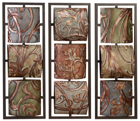 Wall Panels For Decor : Wall art panels decor ideas