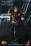 """12"""" Blade Trinity Abigail Whistler 1/6th Scale Action Figure Hot Toys"""