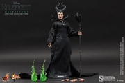 "12"" Disney The Maleficent 1/6th Scale Action Figure Hot Toys"