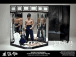 "12"" DX04 Bruce Lee Enter The Dragon 1/6th Scale Action Figure Hot Toys Special Exclusive Version"