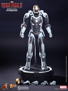 "12"" Iron Man 3 Mark XXXIX Starboost 1/6th Scale Action Figure Hot Toys (Mark 39)"