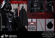 """12"""" Star Wars Episode IV A New Hope Darth Vader 1/6th Scale Action Figure Hot Toys"""