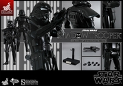 "12"" Star Wars Shadow Trooper 1/6th Scale Action Figure Hot Toys Exclusive"
