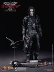 "12"" The Crow Eric Draven 1/6th Scale Action Figure Hot Toys Special Exclusive"