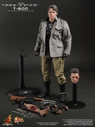 "12"" The Terminator T-800 1/6th Scale Action Figure Hot Toys"