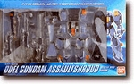 Advanced MSIA Gundam Seed # 06 Duel Assault Shroud
