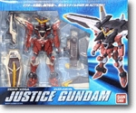 Advanced MSIA Gundam Seed # 10 Justice