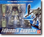 Advanced MSIA Gundam Seed # 11 Forbidden