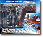 Advanced MSIA Gundam Seed # 12 Raider