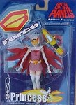 Battle Of The Planets G Force Action Figure - Princess