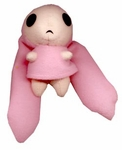 "Chobits 3 "" Inches Plush Doll Keychain - Atashi"