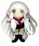 "Chobits 3 "" Inches Plush Doll Keychain - Chi"