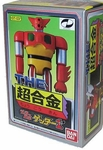 Chogokin Getter Robo 1 Die Cast Action Figure GT 03 Bandai