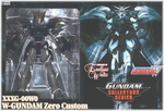 Collector Series Gundam Wing Zero Custom Action Figure